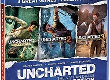 uncharted collection 123