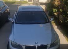 بي إم دبليو 316 موديل 2012 للبيع - BMW 316 FOR SALE 2012