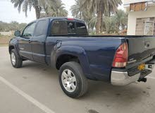 2008 Used Tacuma with Automatic transmission is available for sale