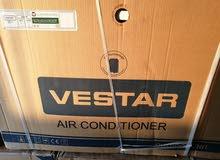 Vestar Airconditioner 2.5ton Made from India