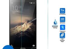 ستيكر زجاجLenovo Vibe P1 Tempered Glass Screen