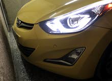 2015 Hyundai Elantra for sale in Baghdad