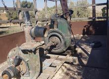 موتور ماء لستر st راسين بحالة الوكاله