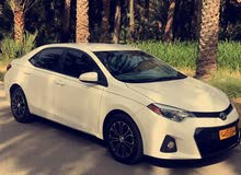 Automatic Toyota 2015 for sale - Used - Nizwa city