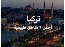 خدمات السفارة التركية
