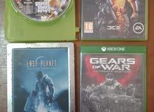 CD Xbox one - Xbox 360 nouveau