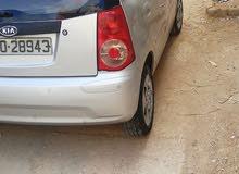 km Kia Picanto 2010 for sale