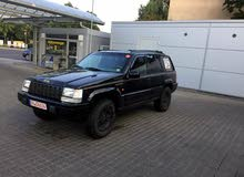 Automatic Jeep 2000 for sale - Used - Al-Khums city