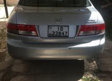 190,000 - 199,999 km Honda Accord 2004 for sale