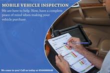 Computer Vehicle Inspection Abu Dhabi