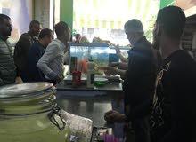 Snack bien équiper a Rabat Agdal