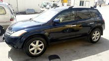 Used Nissan Murano in Amman
