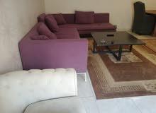 شقة مميزة جدا - للايجار  الشهري و السنوي  في السابع