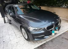 BMW 320 2015 for sale in Cairo