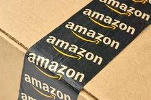 التوصية من موقعي Amazon و ebay