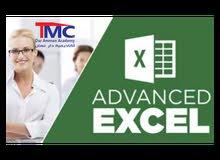 دورة_اكسل_متقدم_Excel_Advanced