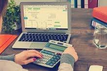 خدمات مالية وقانونية (تصفية ورثة - تصفية شركات )
