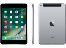 ipad mini 3 wifi+cellular 4G  128GB