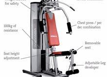 BH Fitness Nevada Pro, Multi gym 100Kg