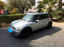 km mileage MINI Other for sale