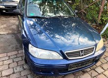 2002 Used Honda Accord for sale