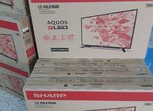 شاشات SHARP شارب 40 بوصة الاصلية بسعر #التخفيض = 970 دينار
