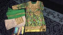 لبس عماني كامل العمر 6-8 سنوات