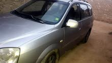 +200,000 km Kia Carens 2004 for sale