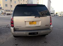 GMC Yukon car for sale 2009 in Muscat city