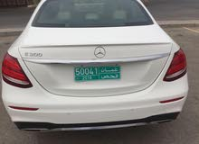 Used condition Mercedes Benz E 300 2017 with 20,000 - 29,999 km mileage