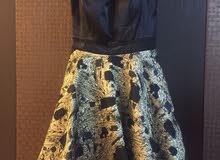 فستان قصير جديد