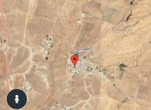 أرض في القنيطرة حوض الجباهين الجنوبي 10 دونمات ونصف