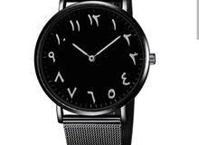 ساعة عربية