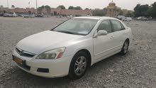+200,000 km Honda Accord 2007 for sale
