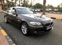 BMW 530 2013 For sale - Brown color