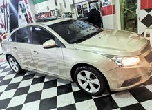Chevrolet Cruze - 2010 for Sale (Lady Owner)