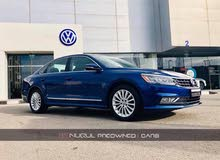 2016 Used Passat with Automatic transmission is available for sale