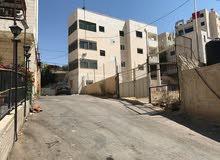عقار للأجار في الخليل - الحرس - خلف بنك فلسطين - بالقرب من مصنع الالكترود