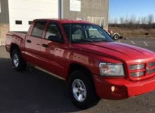 +200,000 km mileage Dodge Dakota for sale