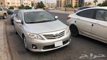 Used condition Toyota Corolla 2012 with 90,000 - 99,999 km mileage
