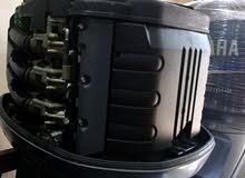 للبيع محركات ياماها 250 فور استروك