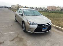 Used condition Toyota Camry 2015 with 1 - 9,999 km mileage