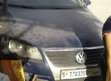Used condition Volkswagen Passat 2008 with 120,000 - 129,999 km mileage