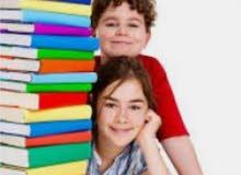 دروس خصوصية وتقوية للطالبات في الرياضيات والانكليزي والعلوم في منطقة الساعي