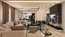 apartment First Floor in Amman for sale - Arjan