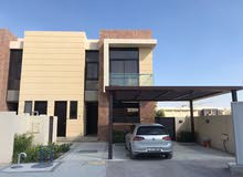 A 4 Rooms and 4 Bathrooms Villa in Dubai