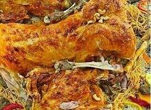 طبخ داخل وخارج الرياض
