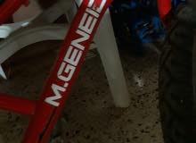 دراجه هوئيه  من نوع مميز جدان