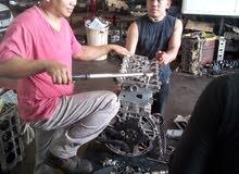 لصيانه السيارات