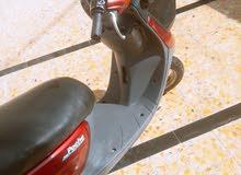 دراجة منغولي مفتوح مرة نضيفة جدا